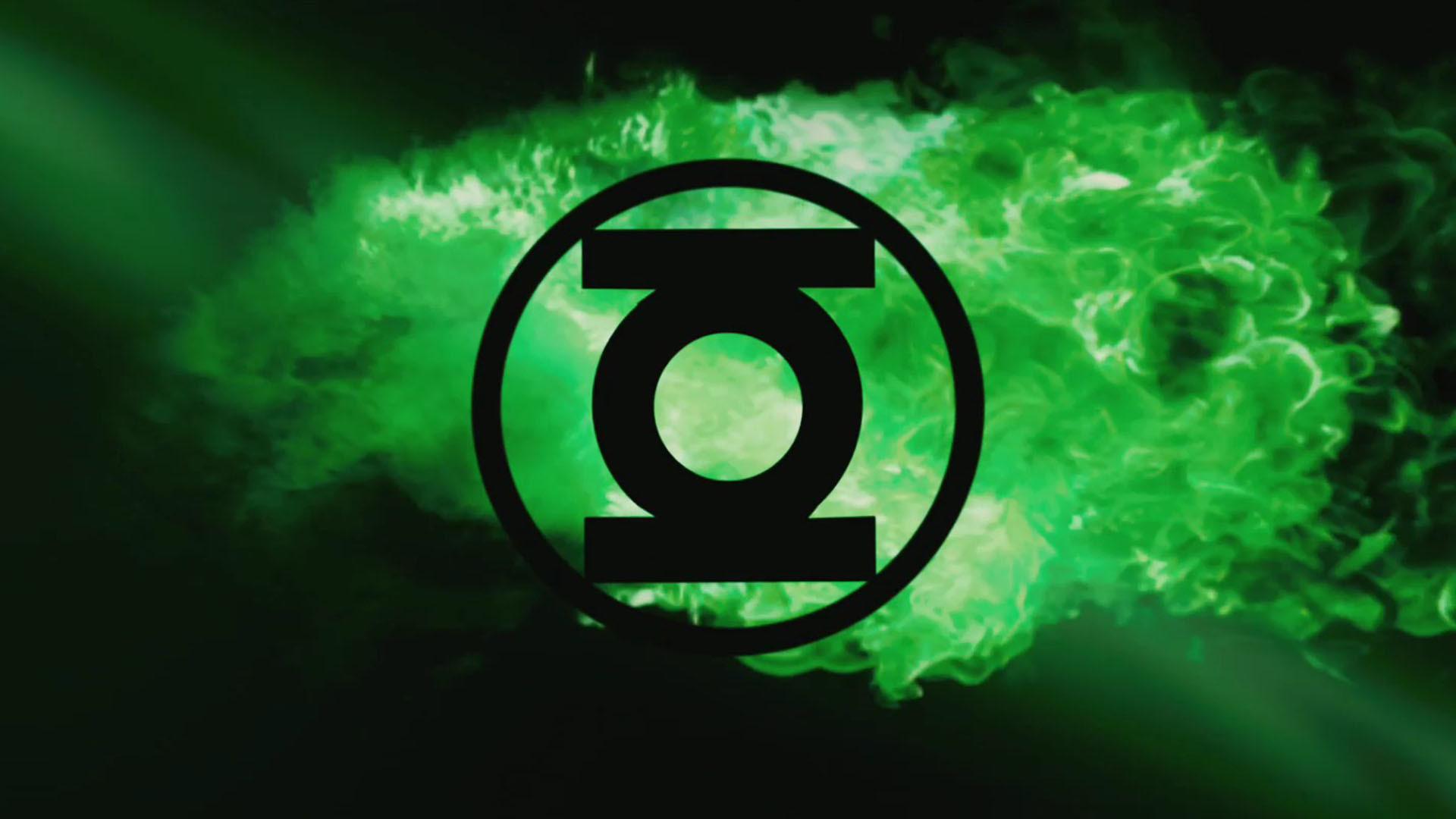 Green Lantern Symbol Pics