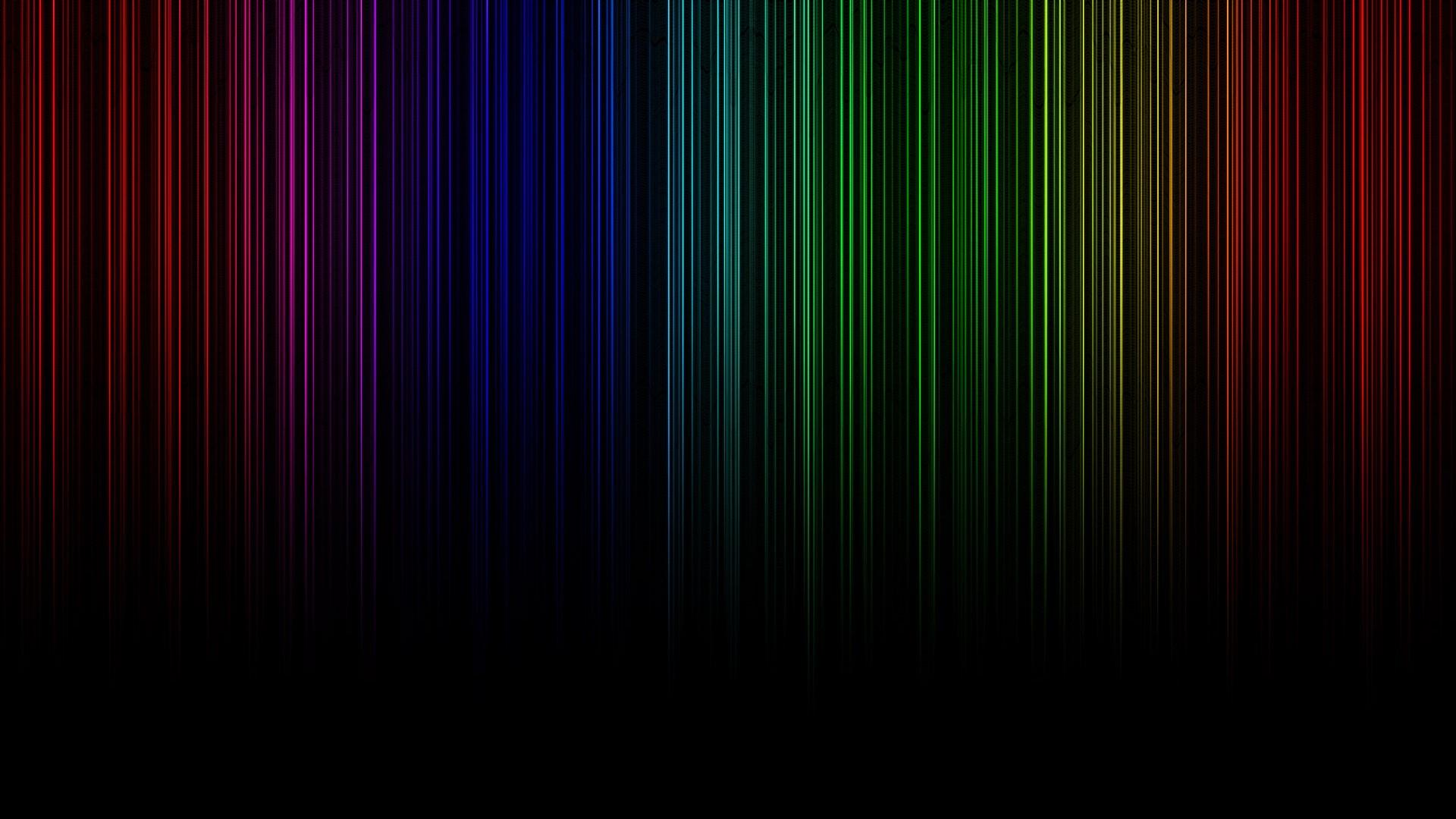 Artistic – Colors Artistic Fade Dark Colorful Wallpaper