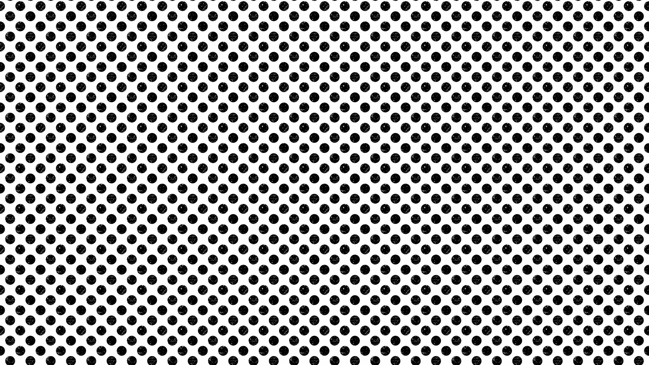 20+ Cool Polka Dot Wallpapers