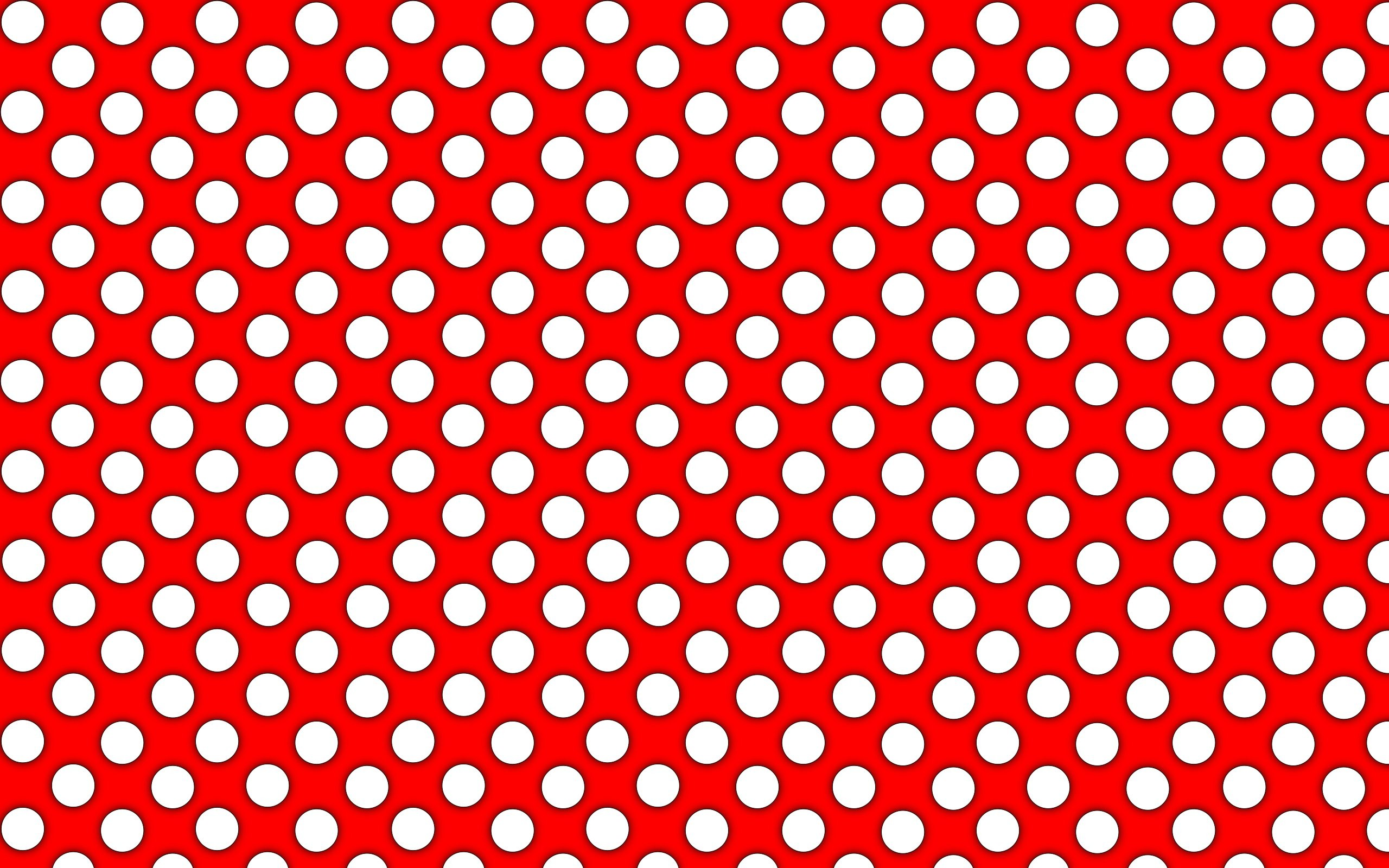 Hd Wallpaper Polka Dot Card Stock: Wallpapers for Gt Red Polka Dots .