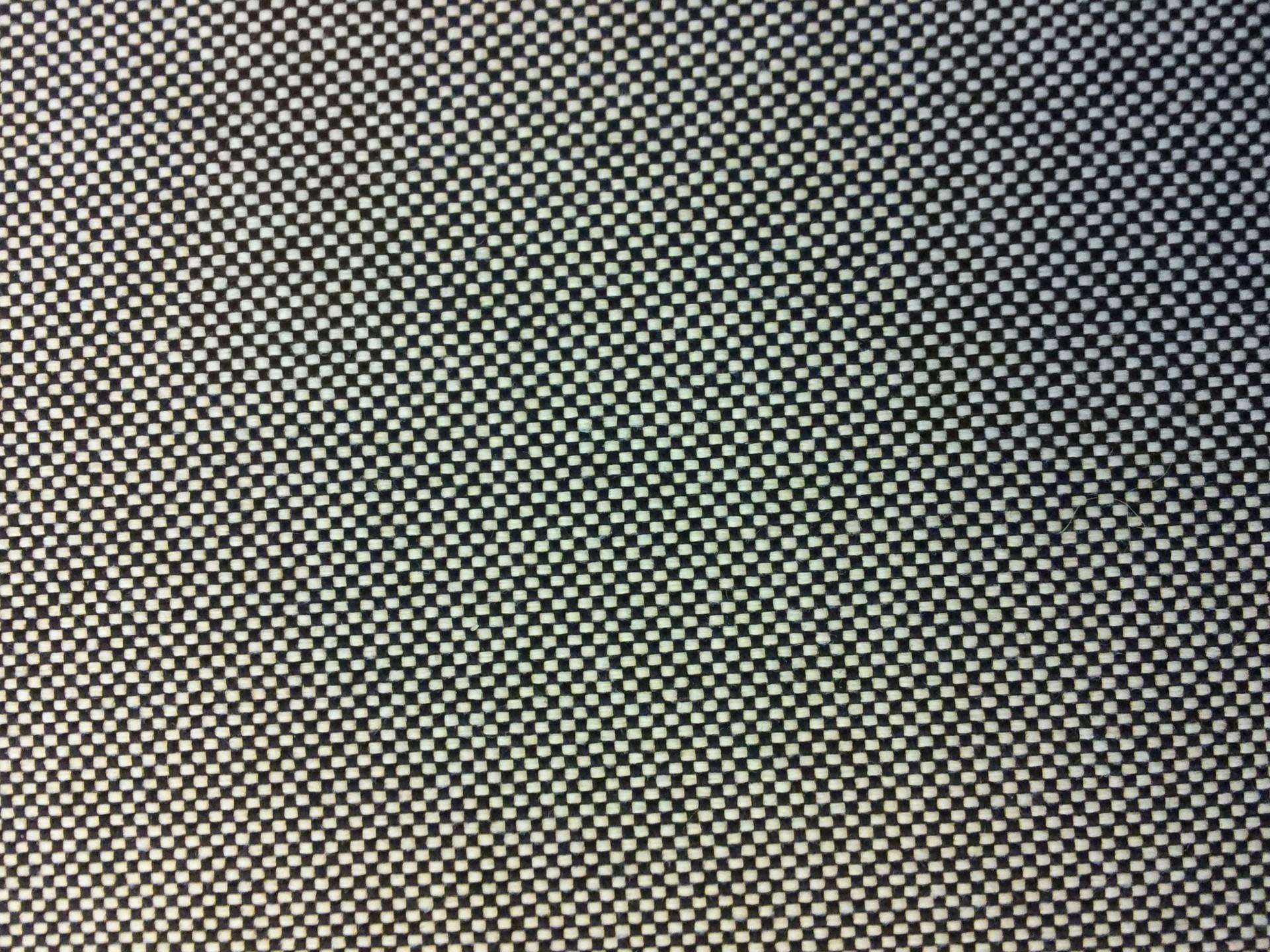 White Dot Texture Wallpaper