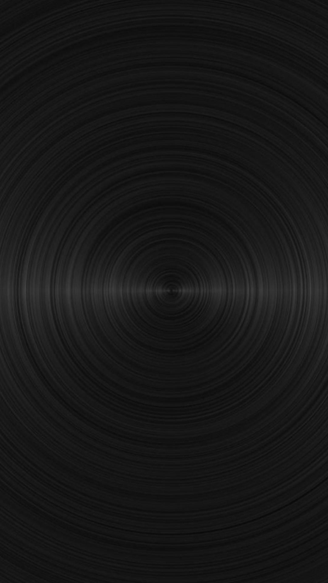 black.quenalbertini: Solid Black iPhone Wallpaper