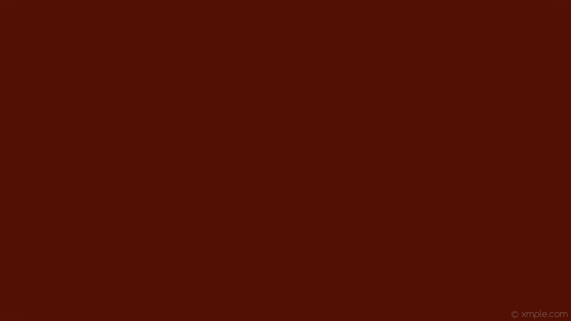 wallpaper solid color one colour plain single red dark red #511003