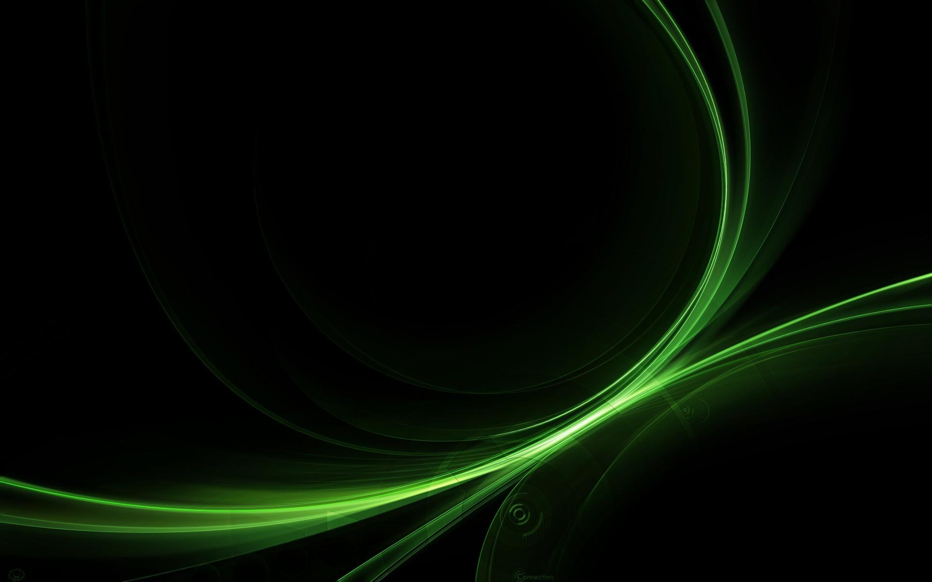 black and green desktop backgrounds