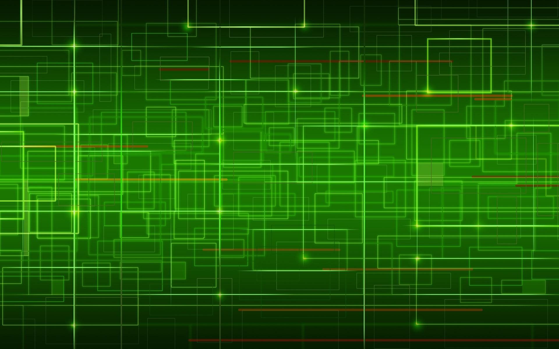 top green wallpaper