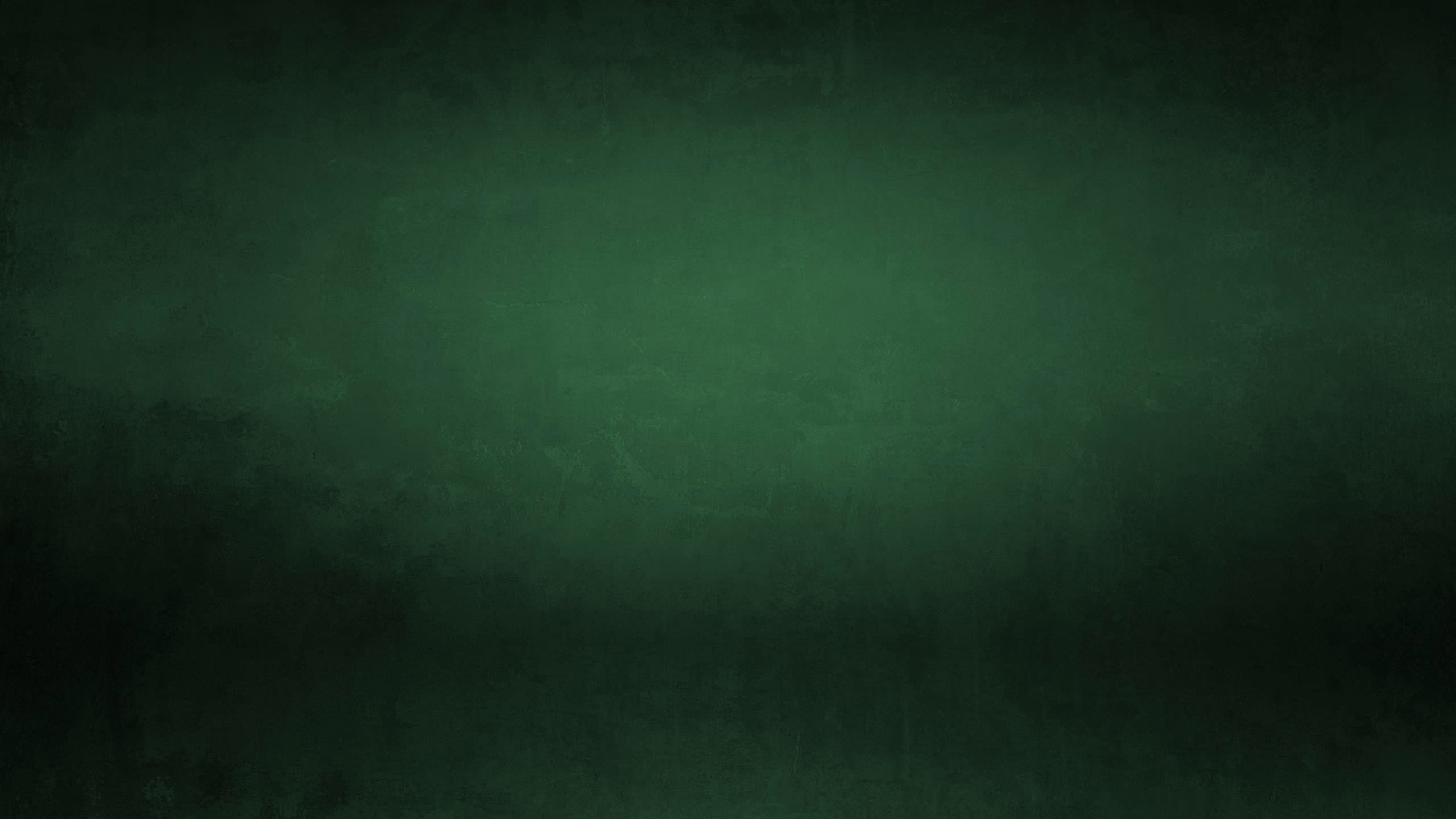 Dark Green Grunge Wallpaper Background #6146