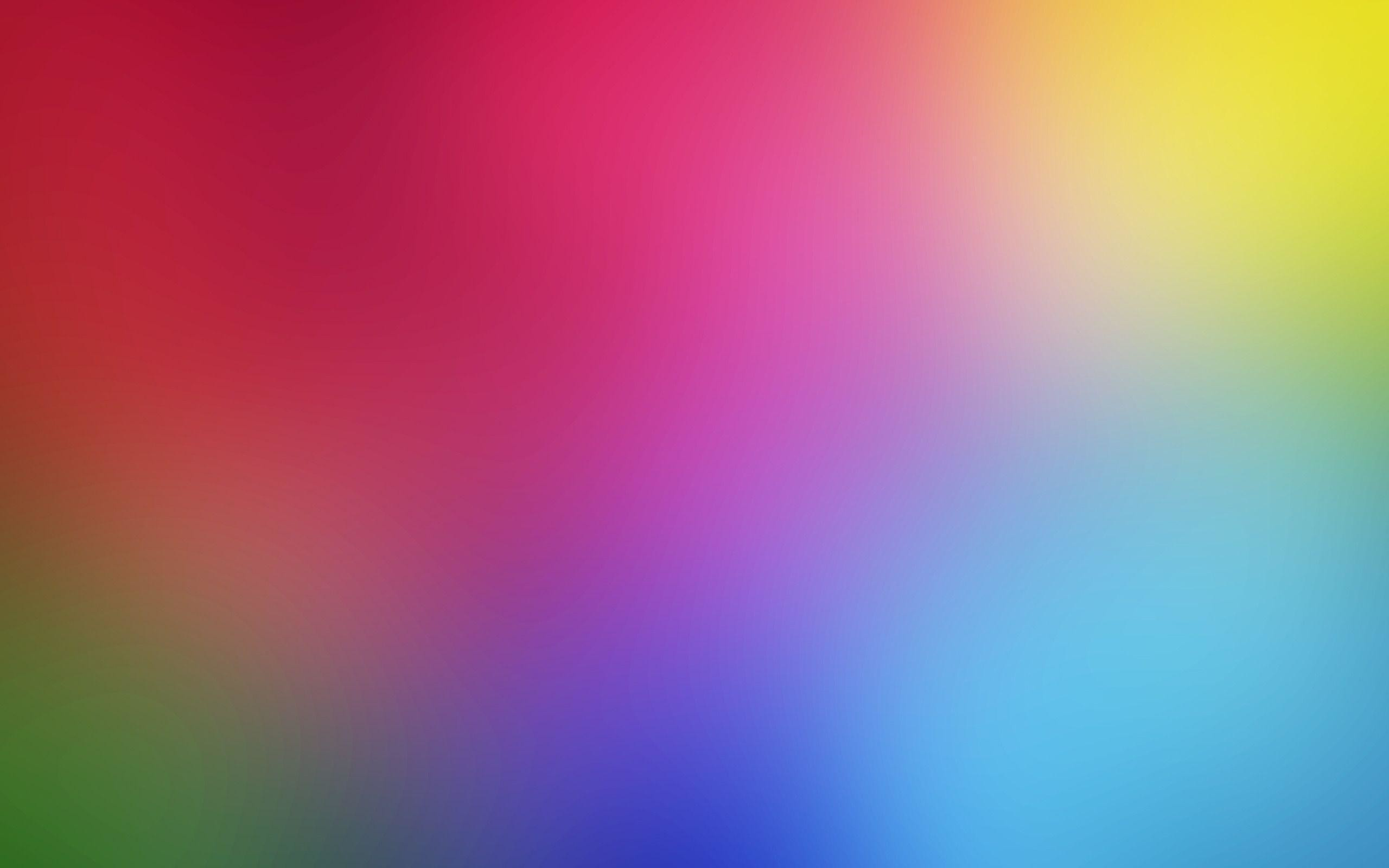 Mixed Rainbow Colored Background Photo and Desktop Wallpaper 2560×1600