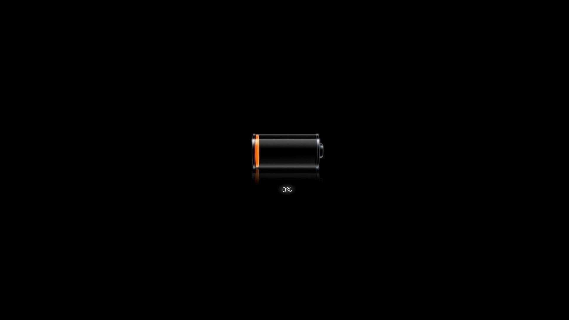 Dark-battery-photos