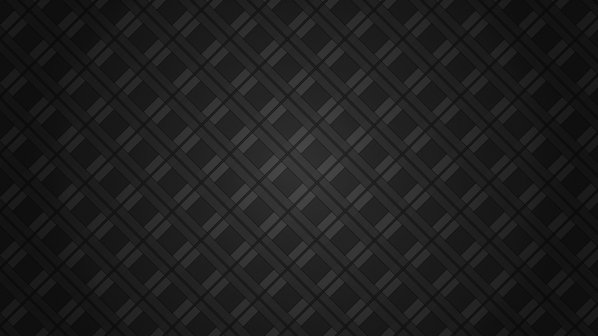 Wallpaper monochrome, grid, background, crossing, lines, dark