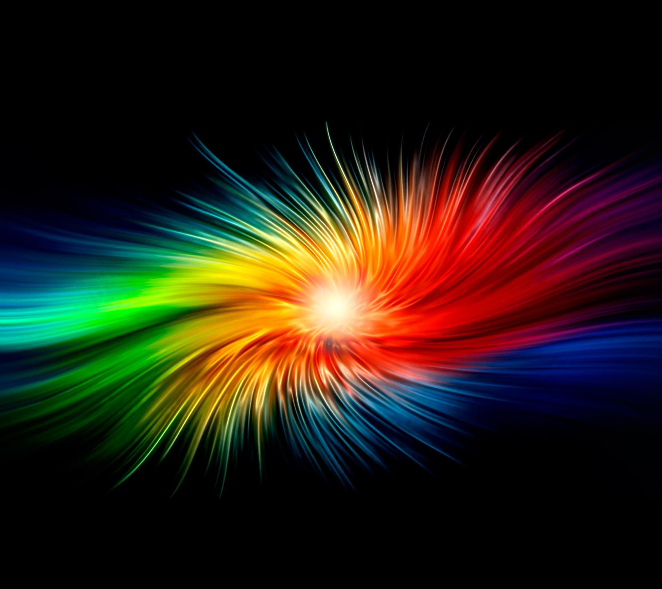 Colorful Abstract Backgrounds | Colorful abstract Galaxy S4 Wallpapers,  Background and themes