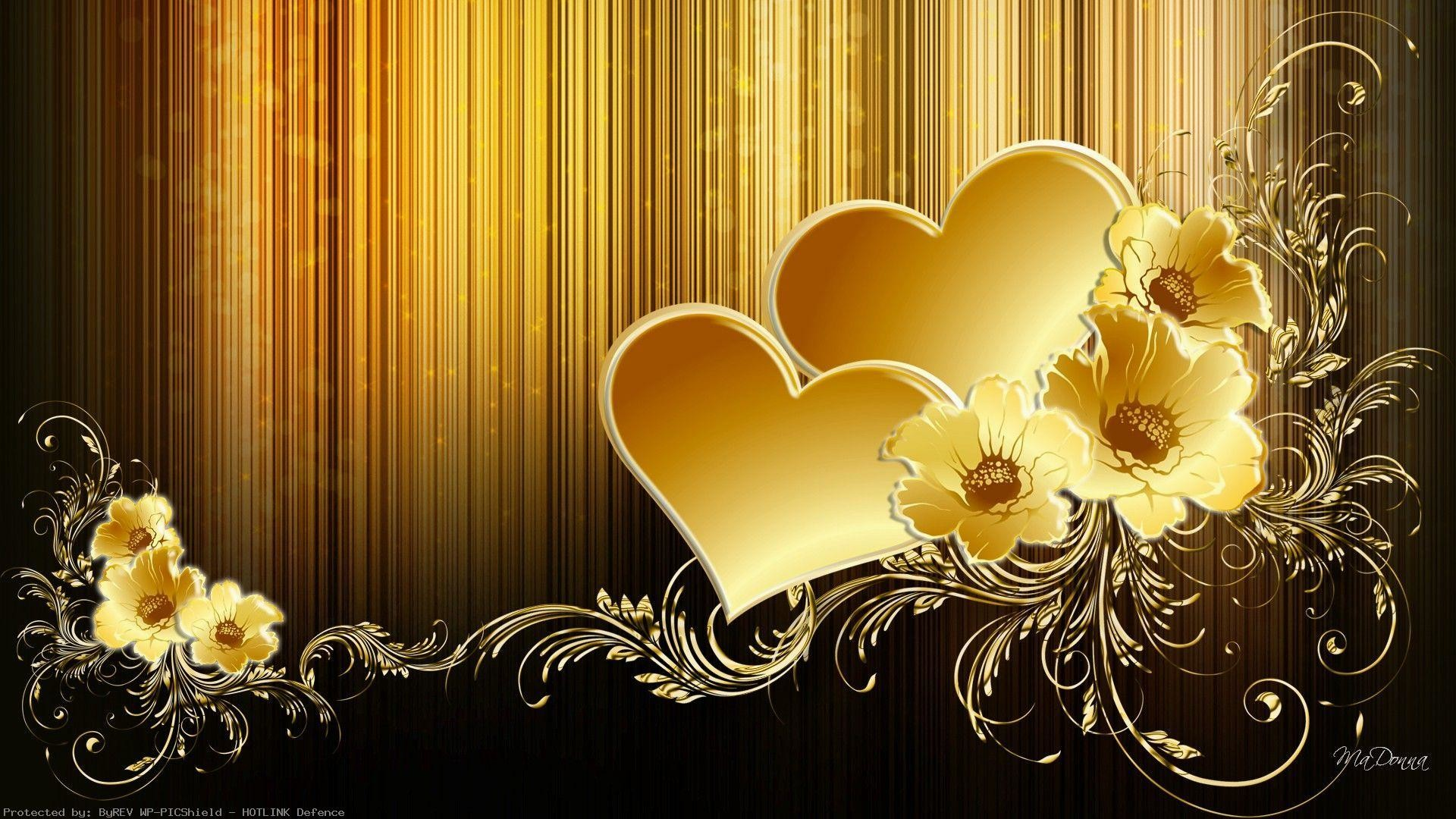 Gold-Widescreen-QIq-Kenikin-wallpaper-wp8007205