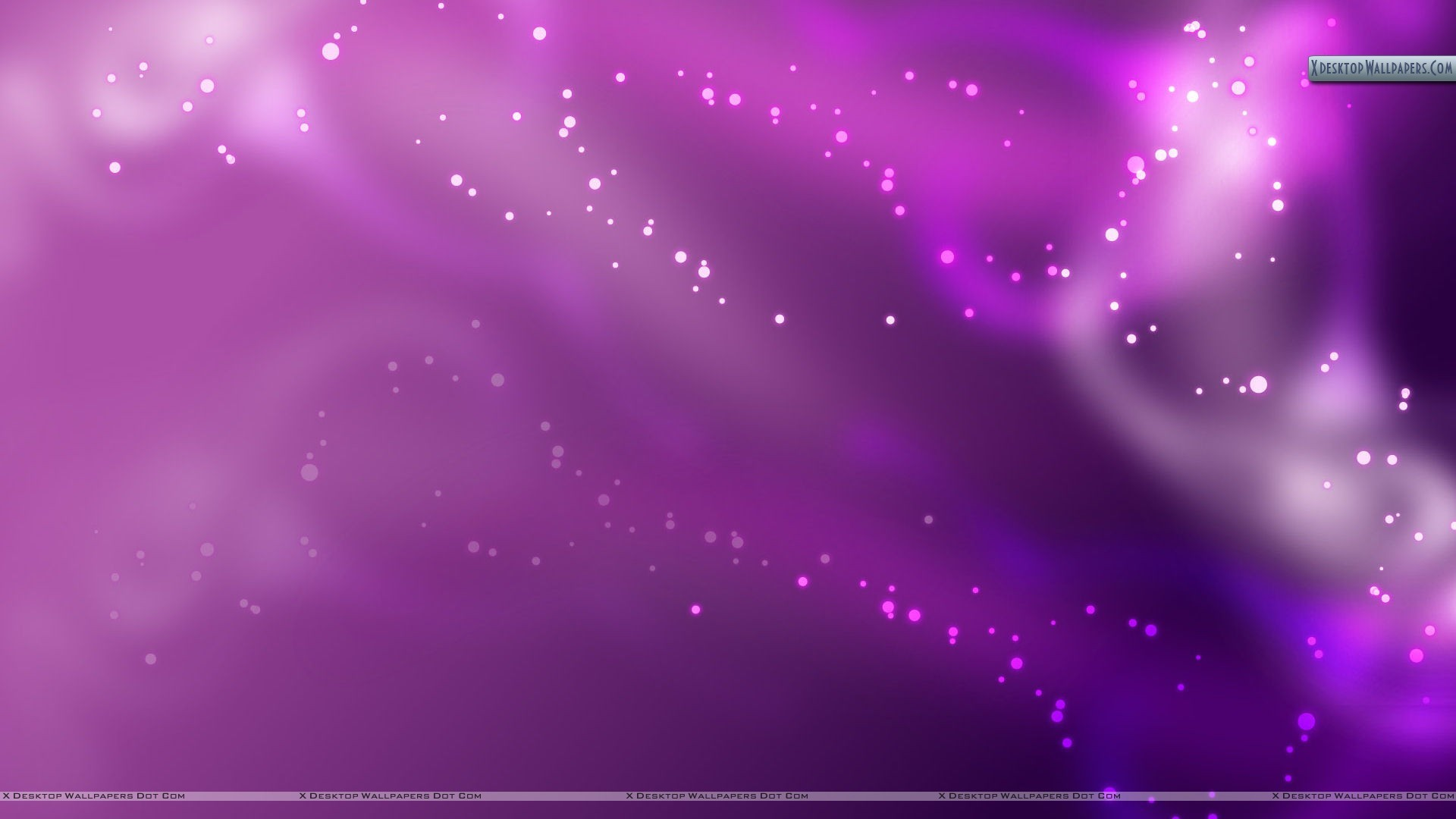 """You are viewing wallpaper titled """"Small Pink Dots Abstract"""" …"""