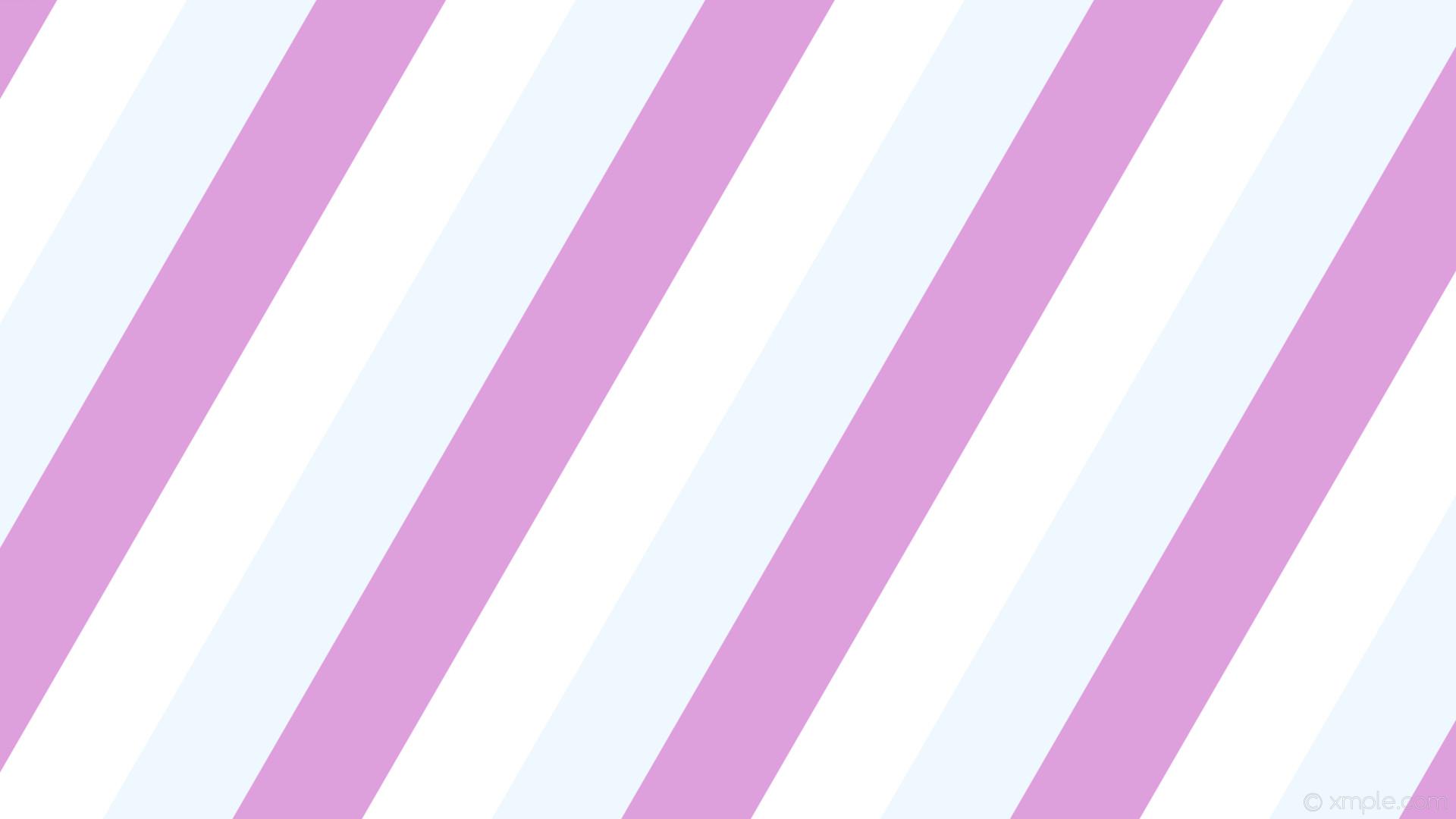 wallpaper streaks white lines purple stripes plum alice blue #ffffff  #dda0dd #f0f8ff diagonal