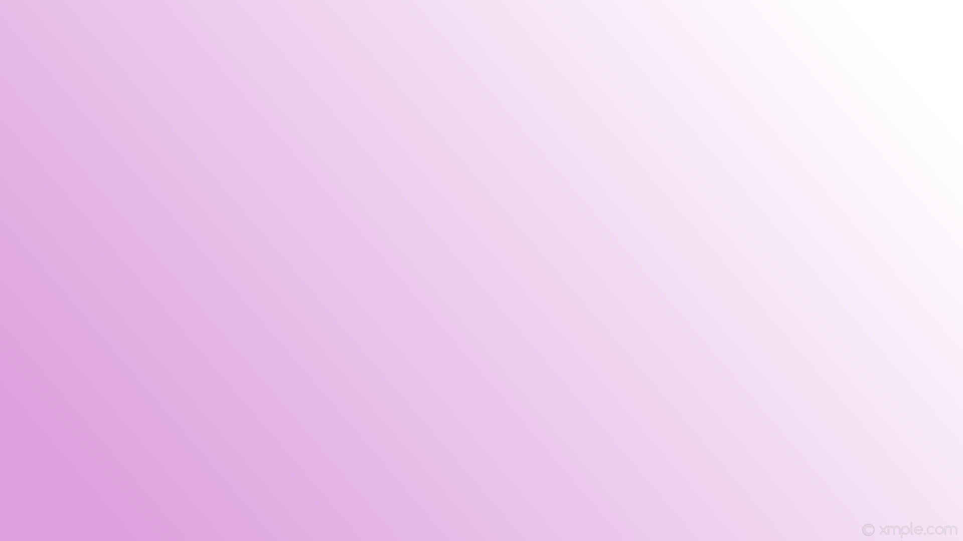 wallpaper gradient purple white linear plum #ffffff #dda0dd 15°