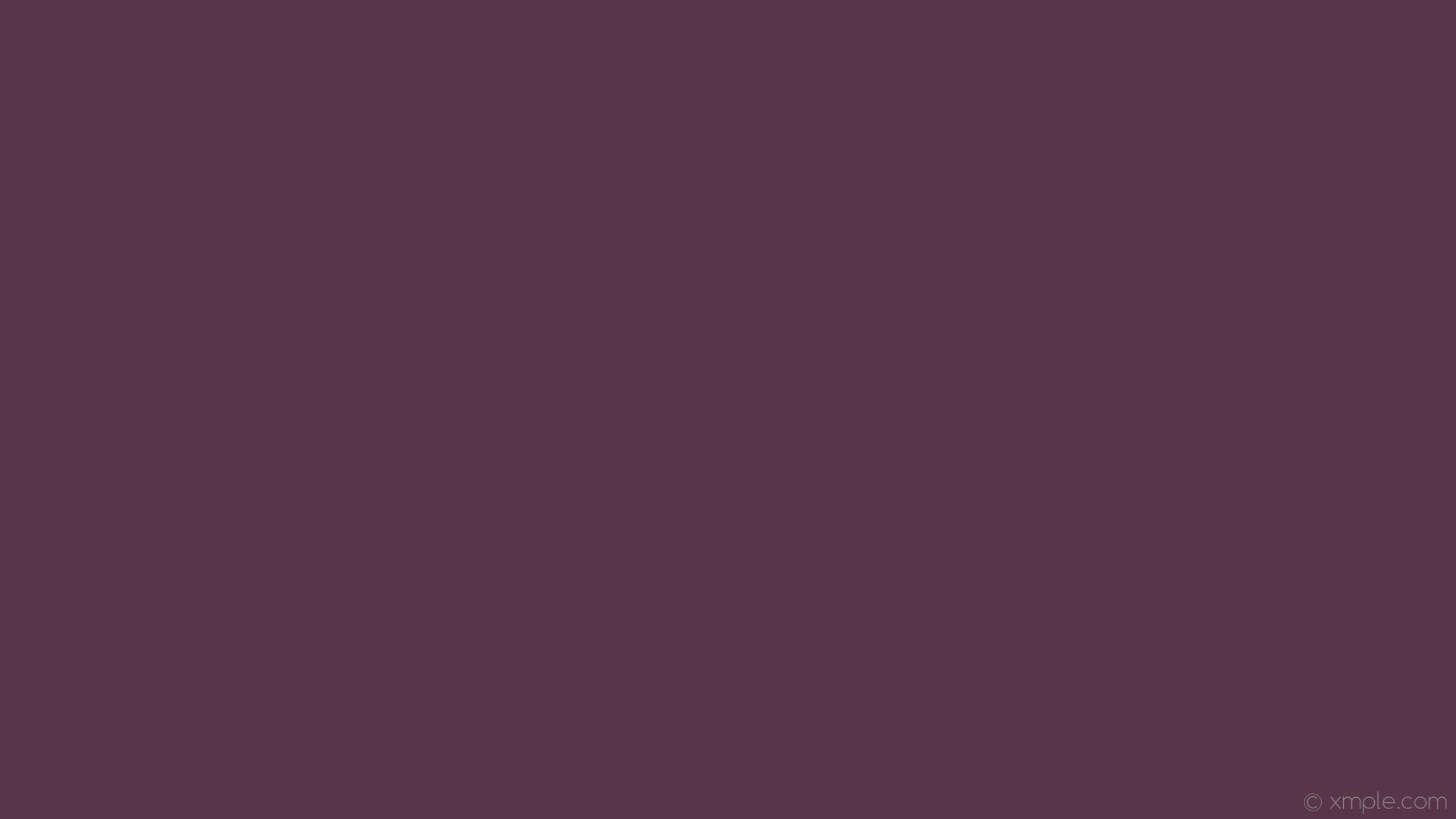 wallpaper single plain pink one colour solid color #583549