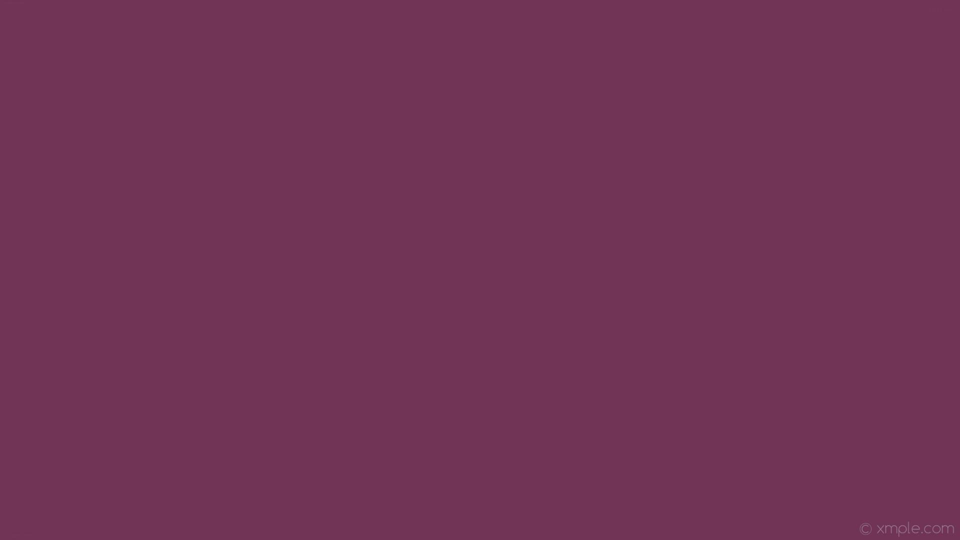 wallpaper one colour solid color pink single plain #713356