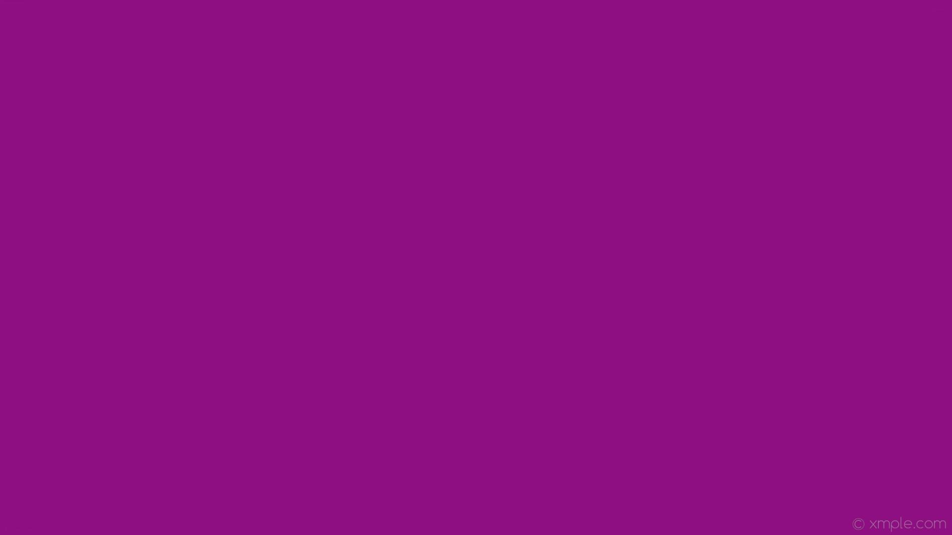 wallpaper magenta single one colour plain solid color #8e0f81