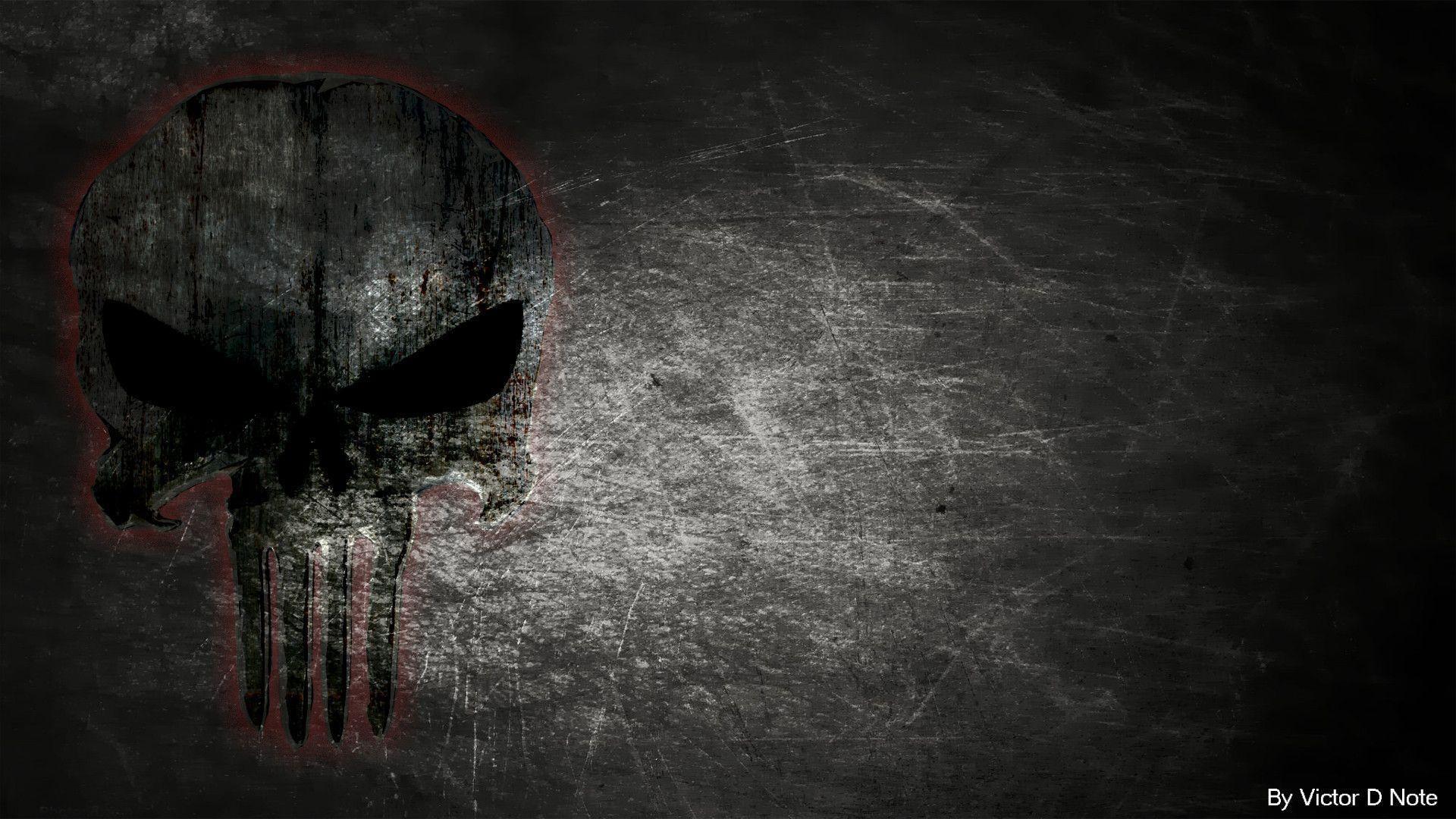 Marvel The <b>Punisher Wallpaper</b> – WallpaperSafari