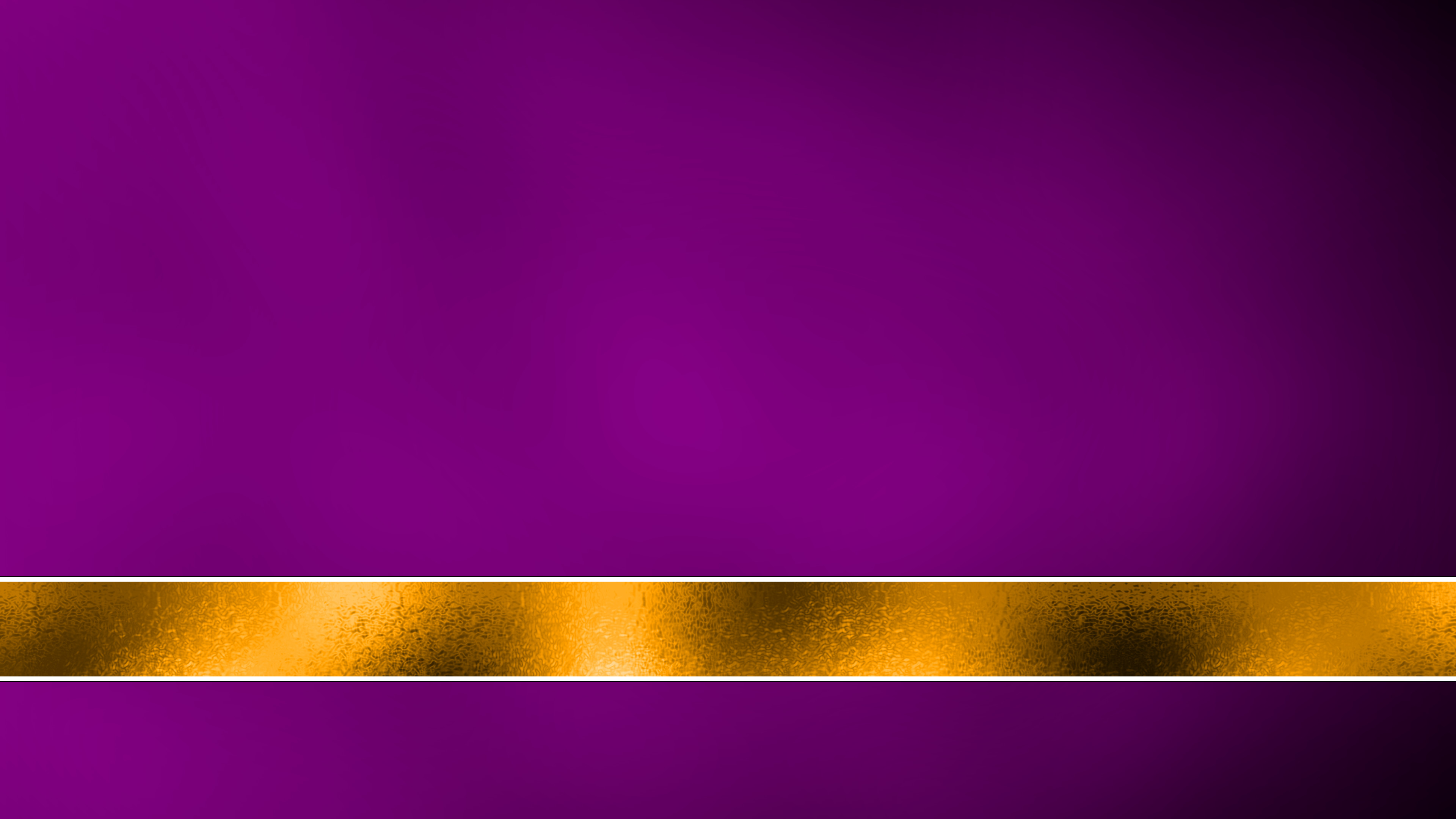 … Purple and Gold 4k Wallpaper by SirLavaH