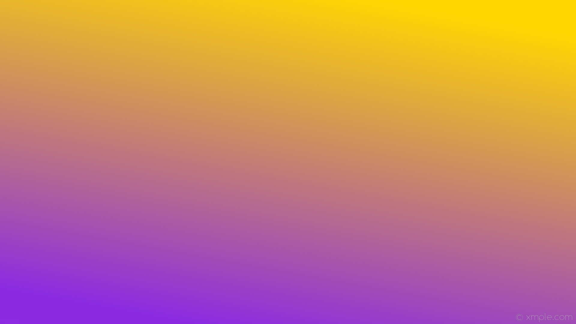 wallpaper yellow gradient linear purple gold blue violet #ffd700 #8a2be2 60°