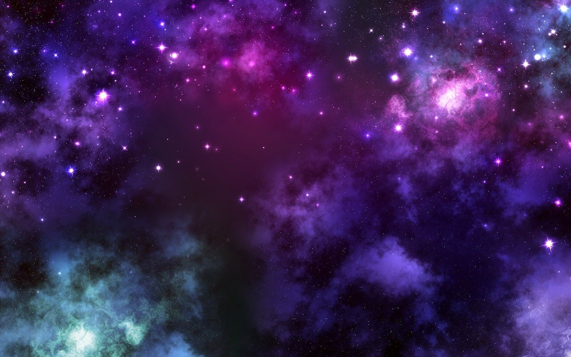Purple Galaxy Wallpapers – Wallpaper Cave