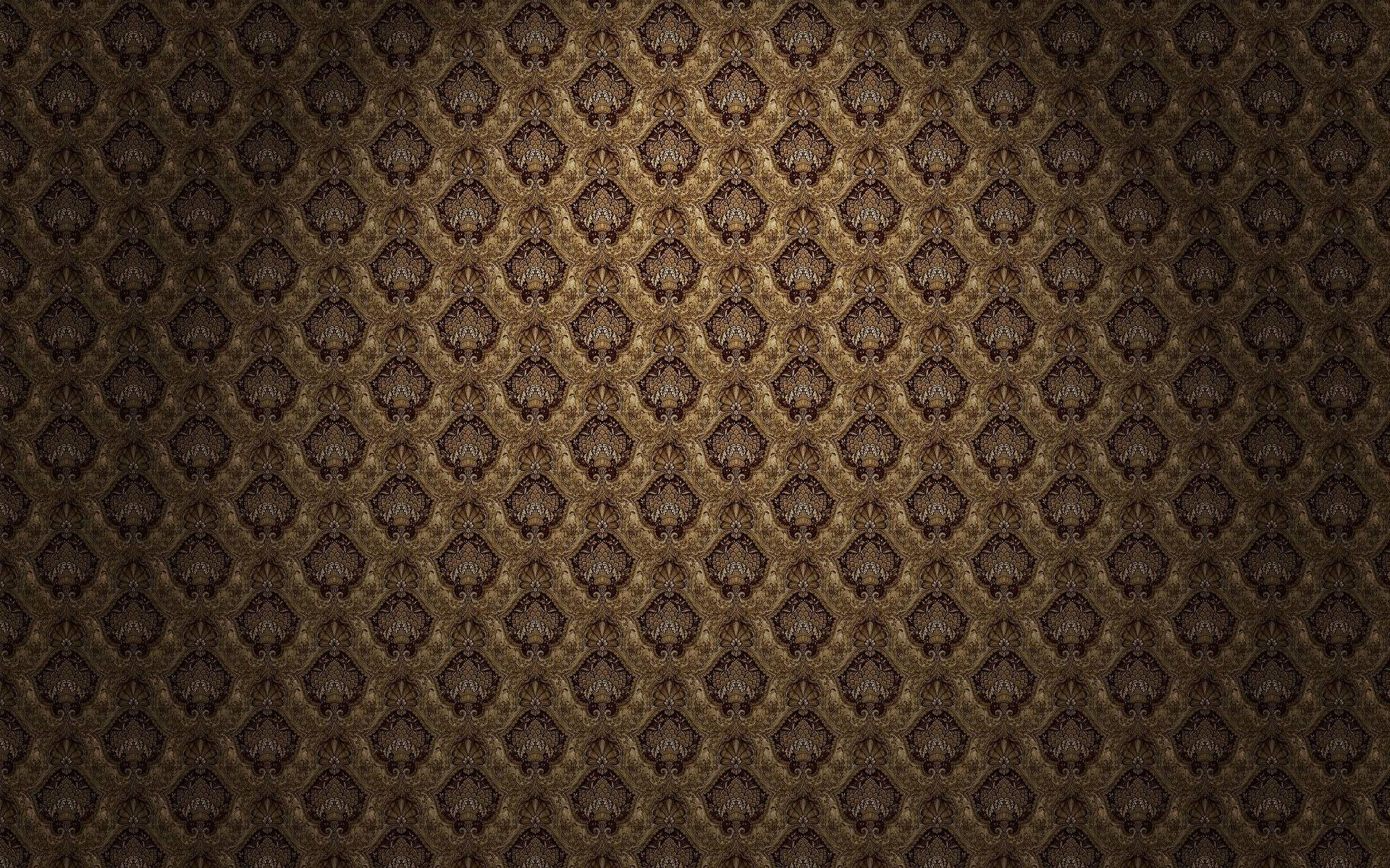 Purple Gold Red Golden Crown Pattern Wallpapers Resolution : Filesize : kB,  Added on April Tagged : purple gold red