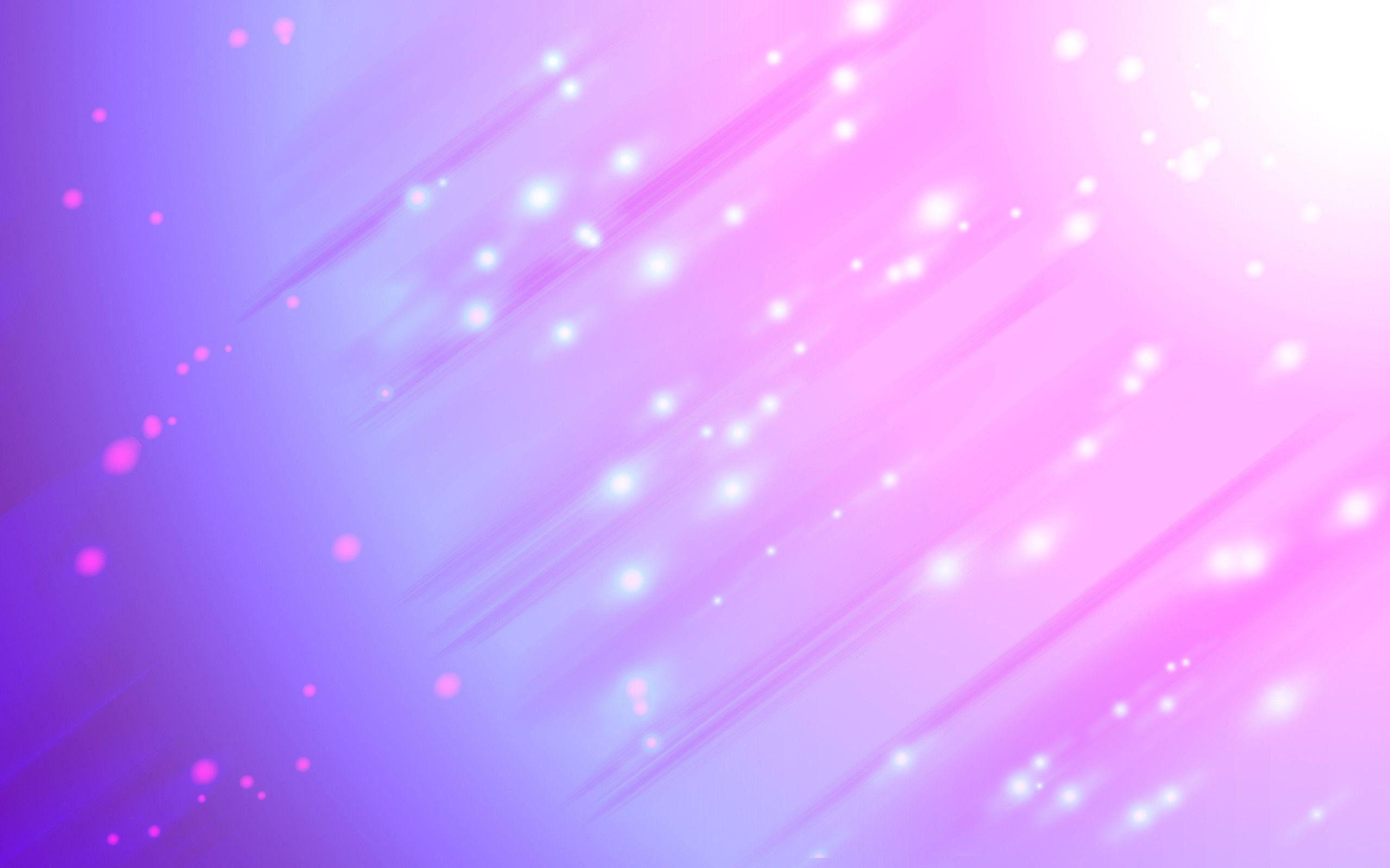 Light Purple And Gold Wallpaper