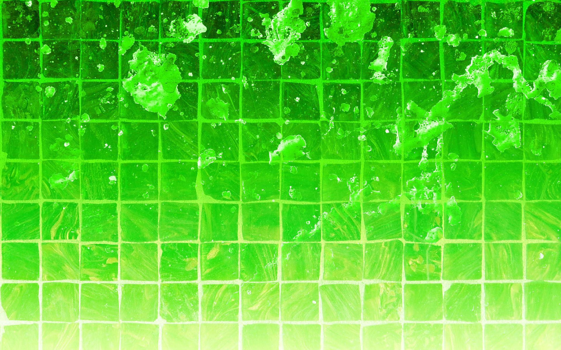 … Green Wallpaper 4 …