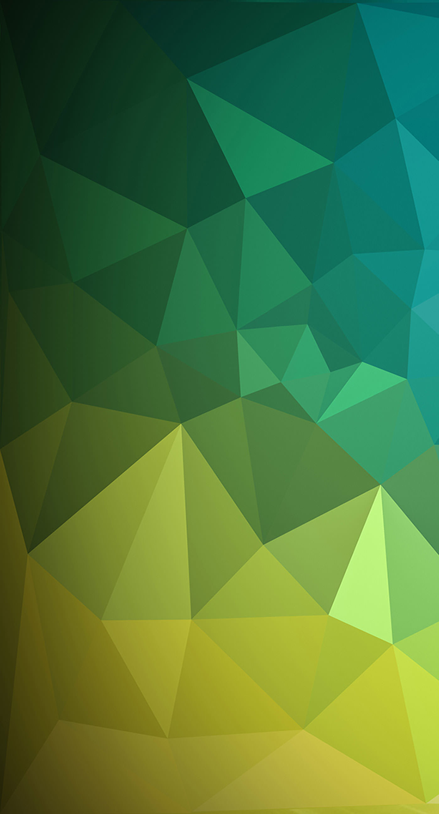 Pattern green yellow Cool iPhone6s Plus / iPhone6 Plus Wallpaper