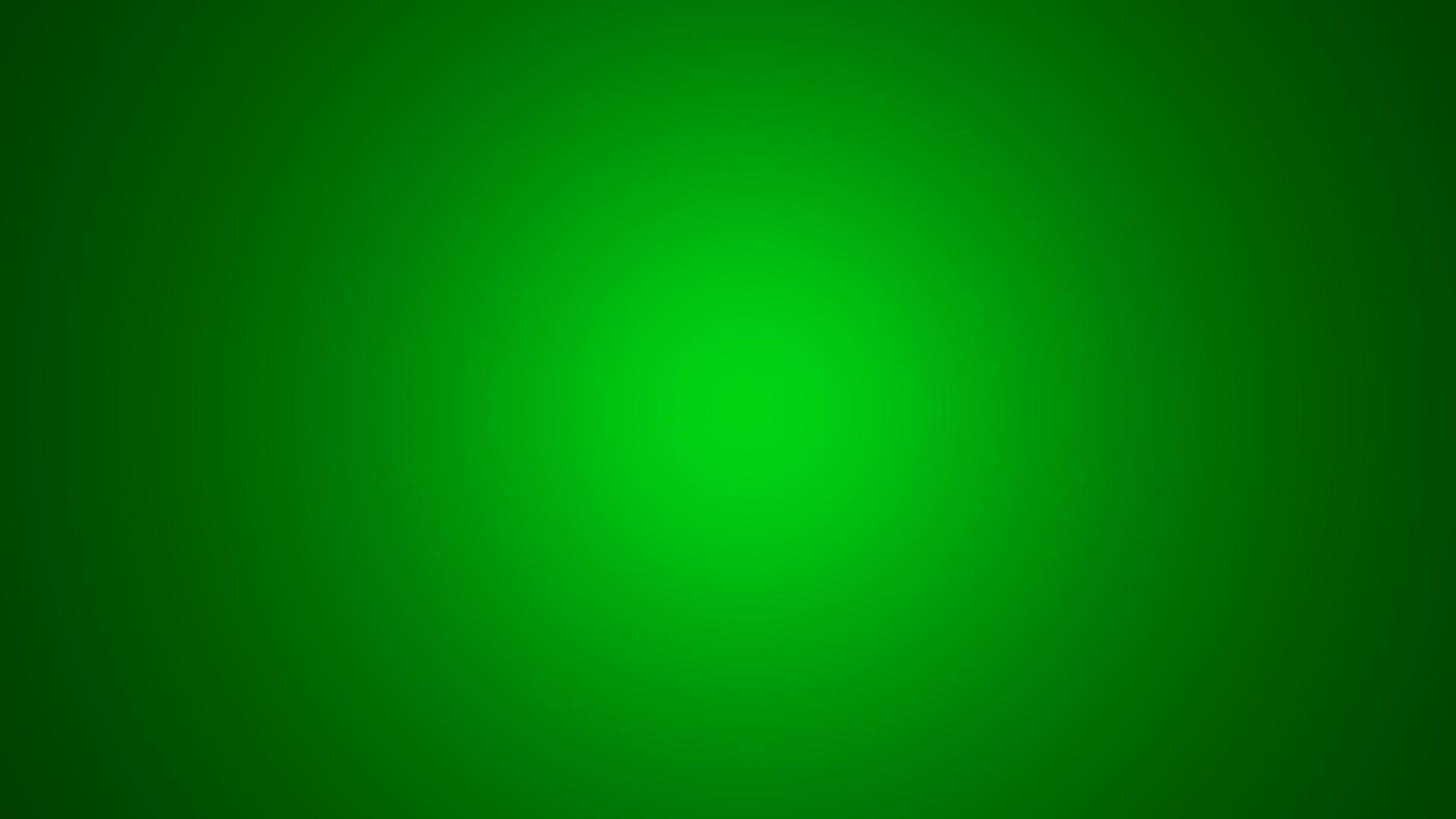 Special Green Wallpaper