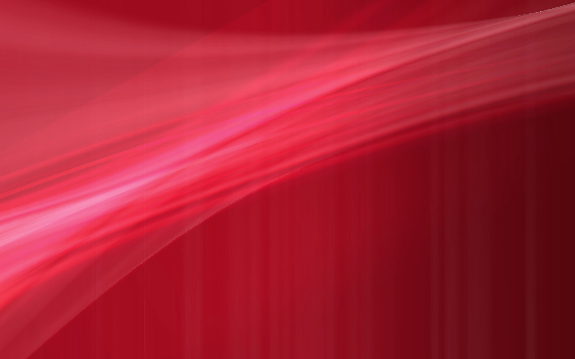 Red in Abstract