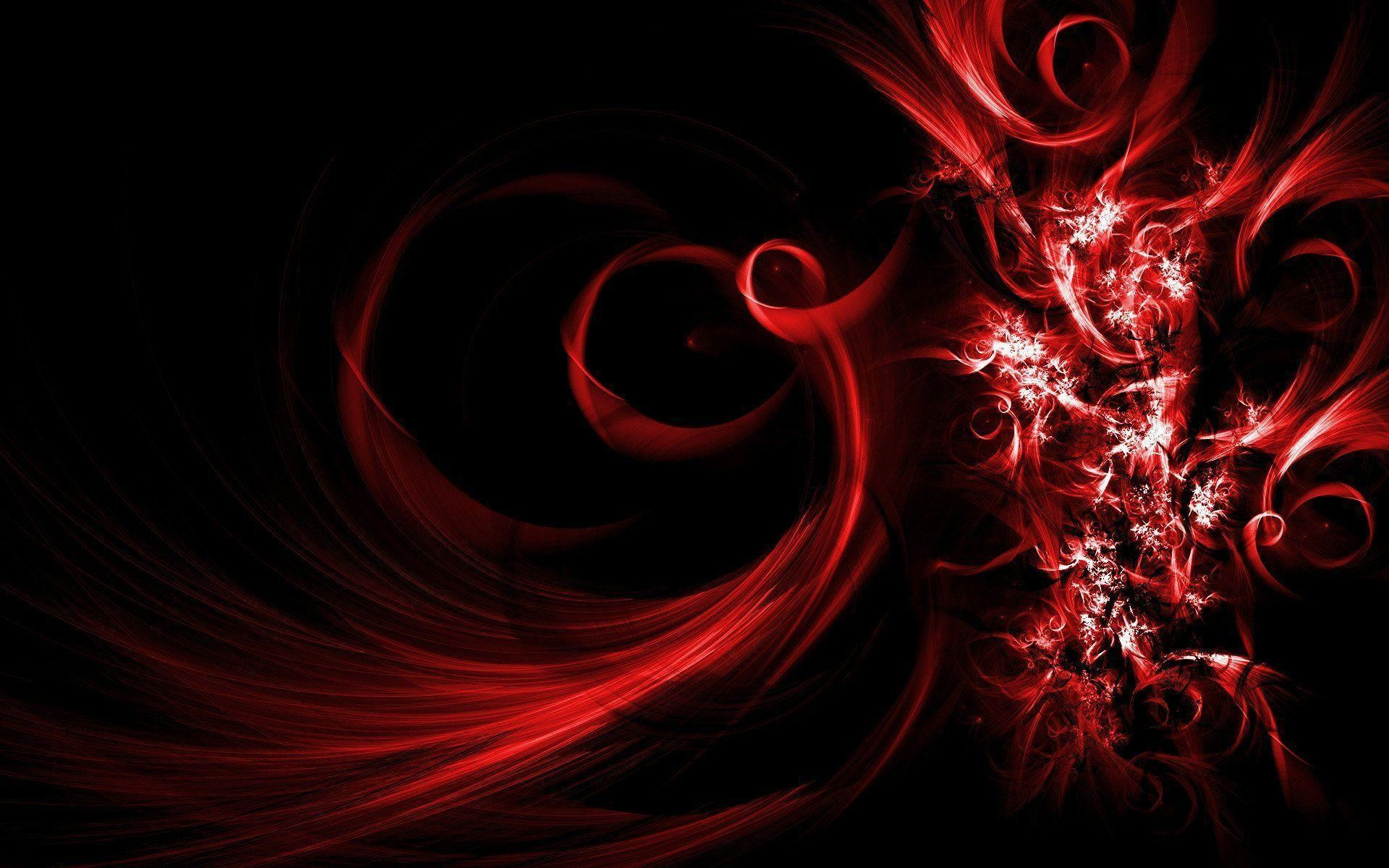 Red Abstract Wallpapers – Full HD wallpaper search