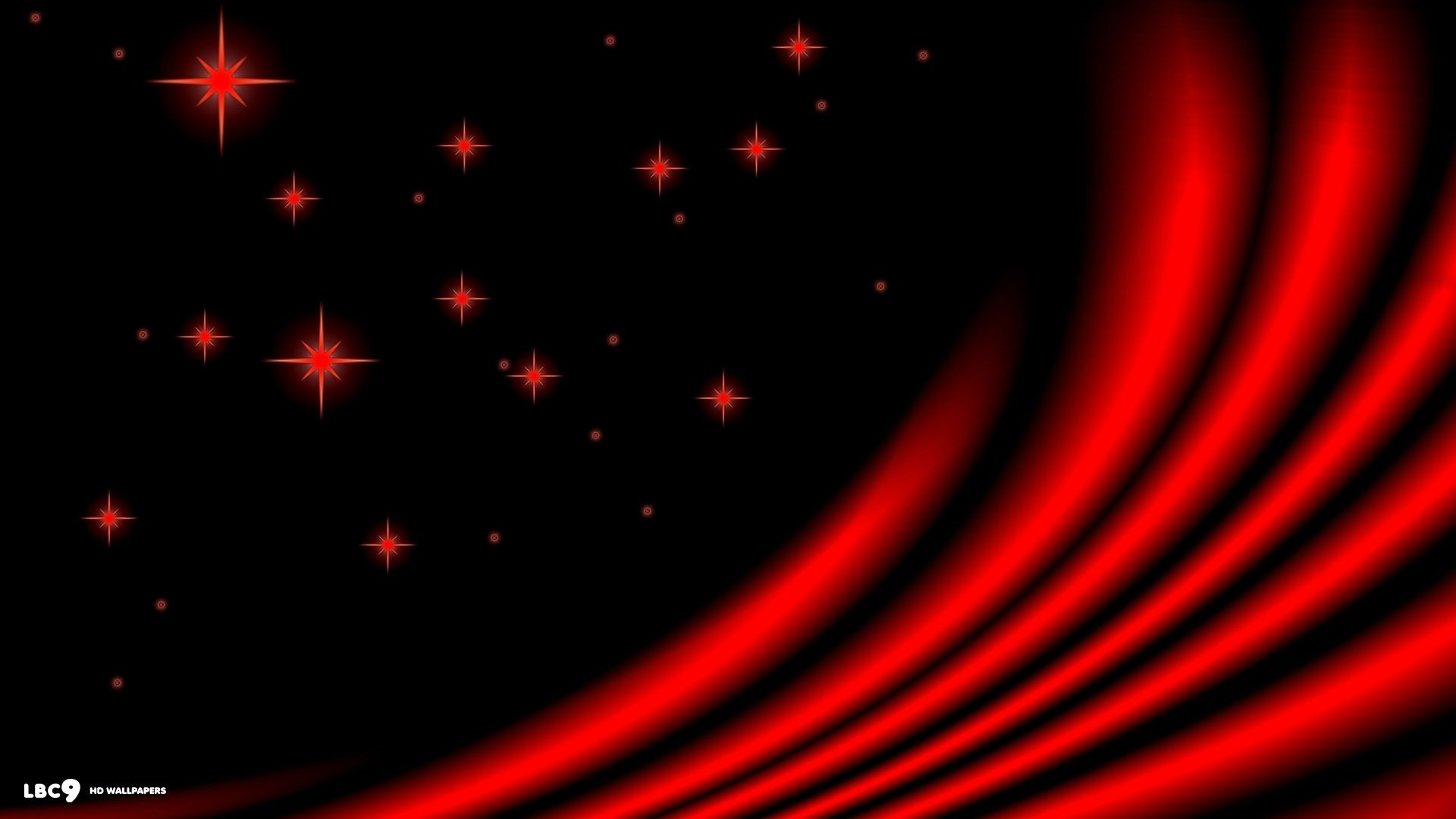 red abstract new wallpapers