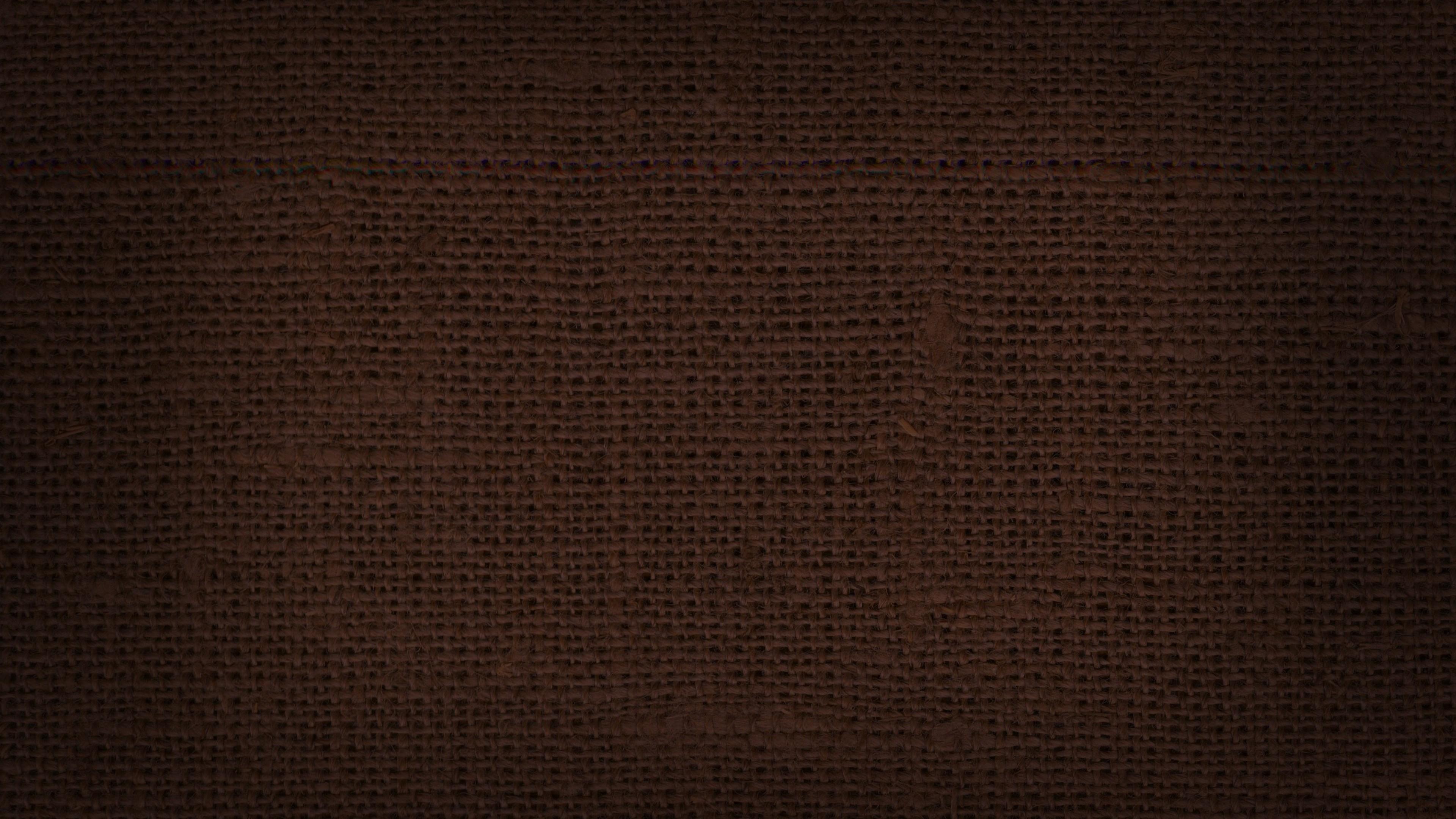 Wallpaper grid, cells, dark, cloth