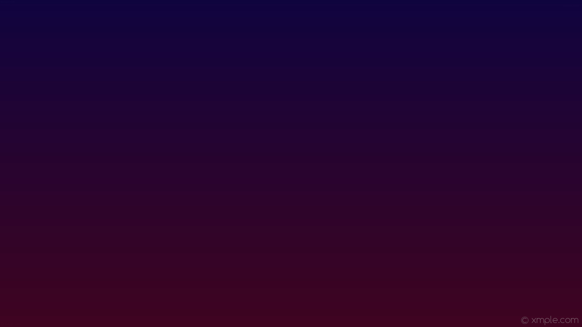 wallpaper gradient linear pink blue dark pink dark blue #3f0420 #10043f 270°