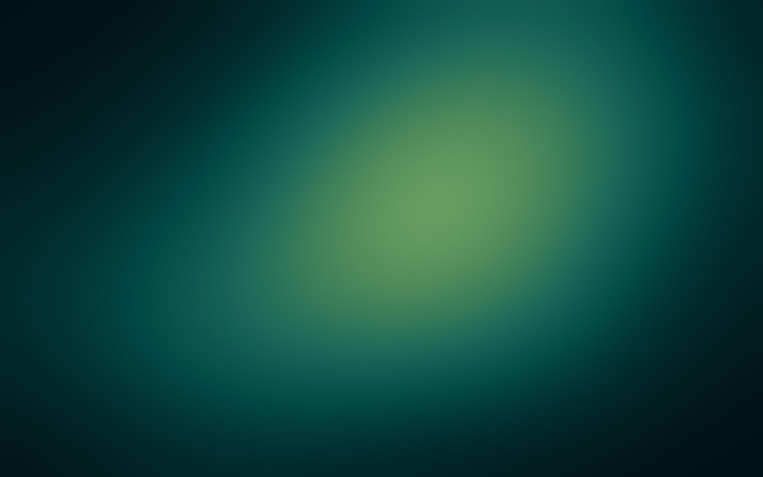 Dark Green Light Wallpaper