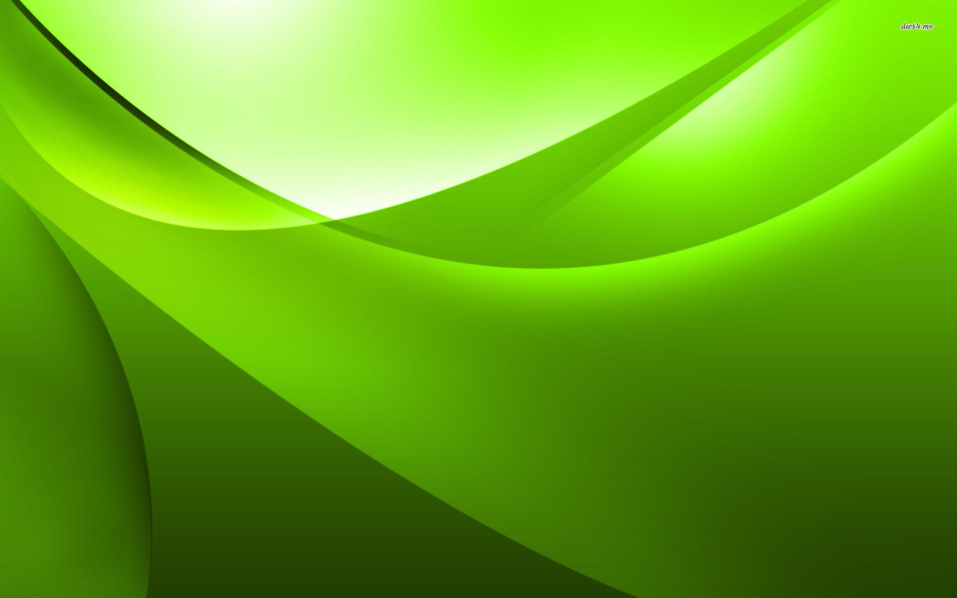 Pics Photos Green Black Abstract Hd Desktop Free Wallpaper
