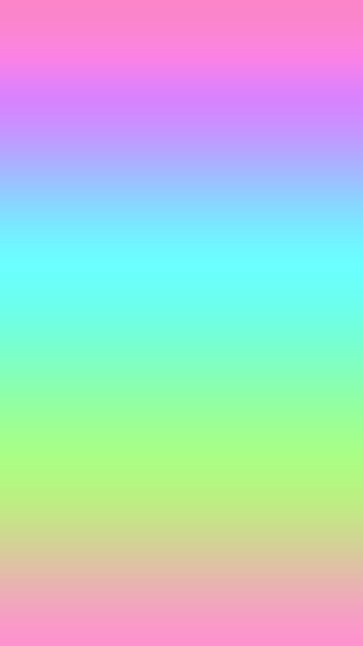 Rainbow Ombre iPhone 6/6s Wallpaper By Amy Raymond | iWallpapErs |  Pinterest | Ombre, Rainbows and Wallpaper