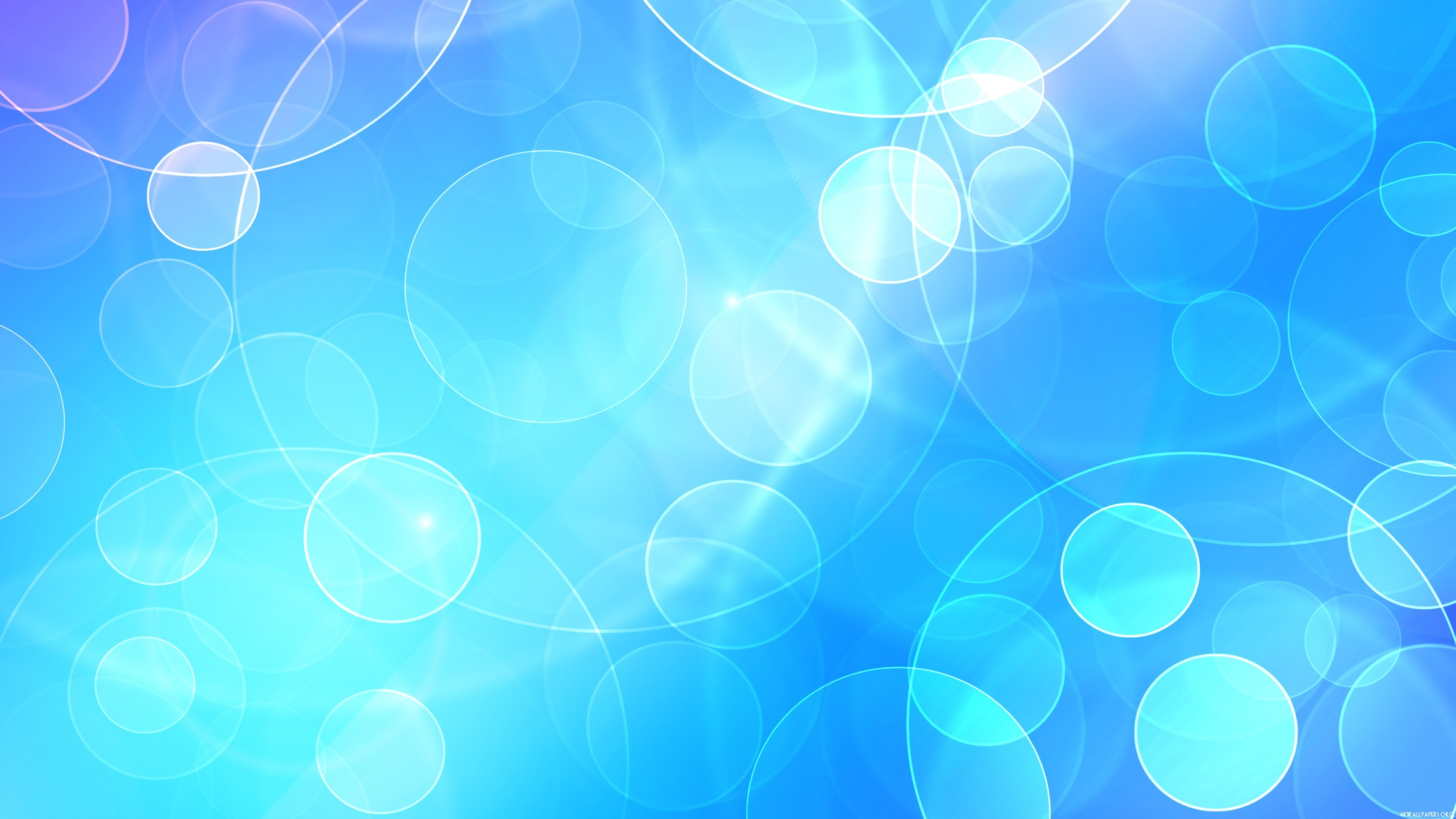 Blue Wallpaper For Computer