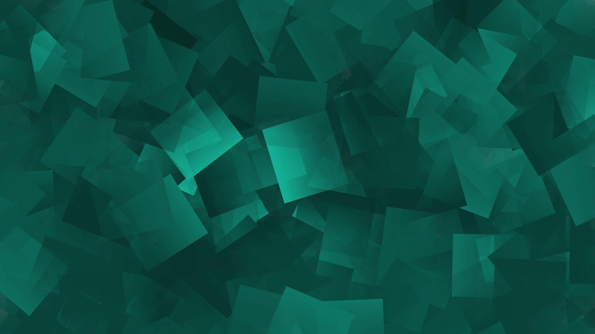 cubes-green. …