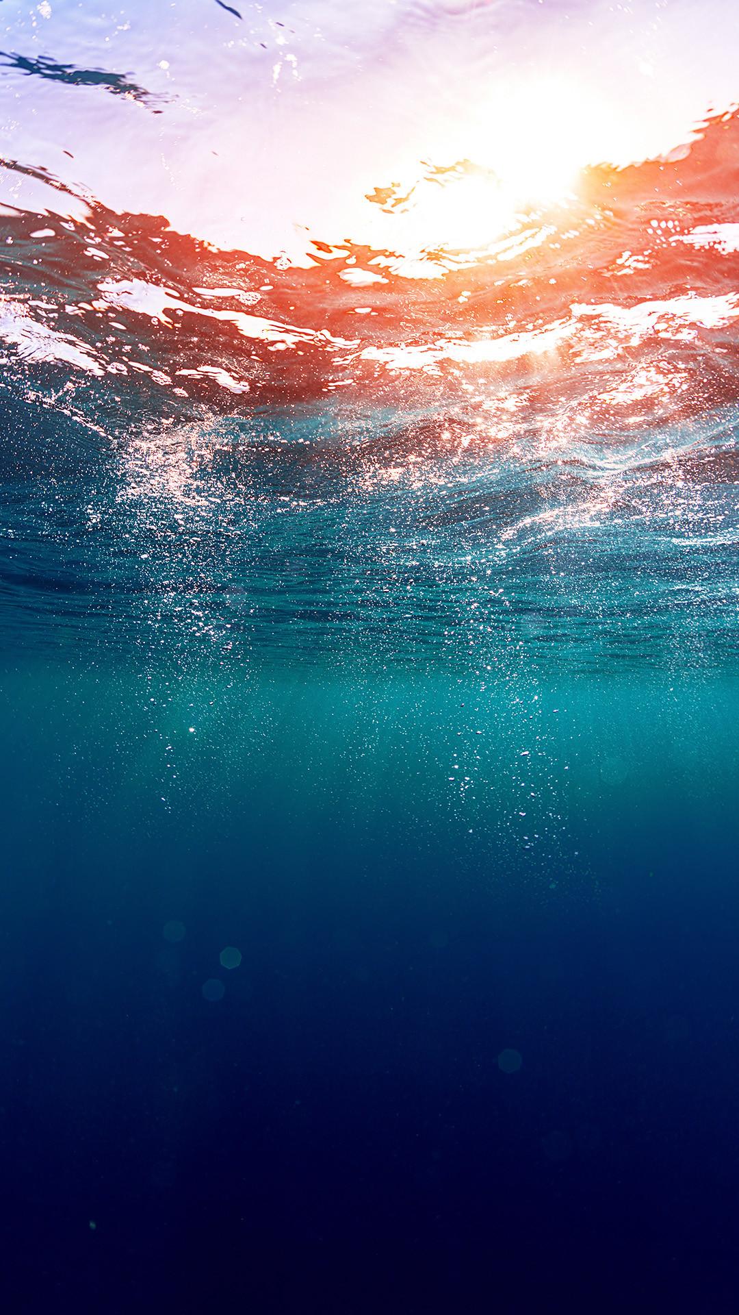 Art Creative Sky Sea Water Blue Summer