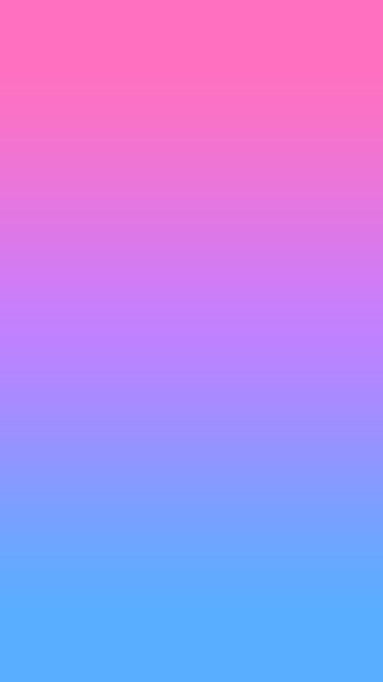 … Pink Purple Blue Violet Gradient Ombre Wallpaper Background. Download