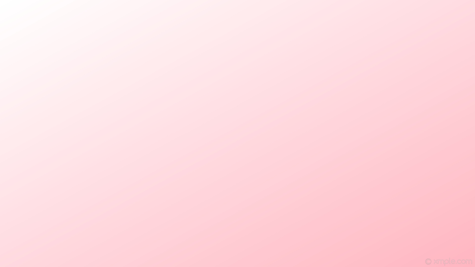 wallpaper white pink gradient linear light pink #ffffff #ffb6c1 150°