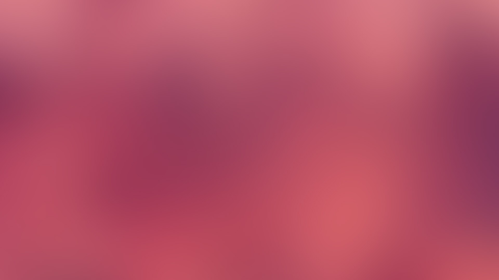 Preview wallpaper pink, white, spots, abstraction 1920×1080