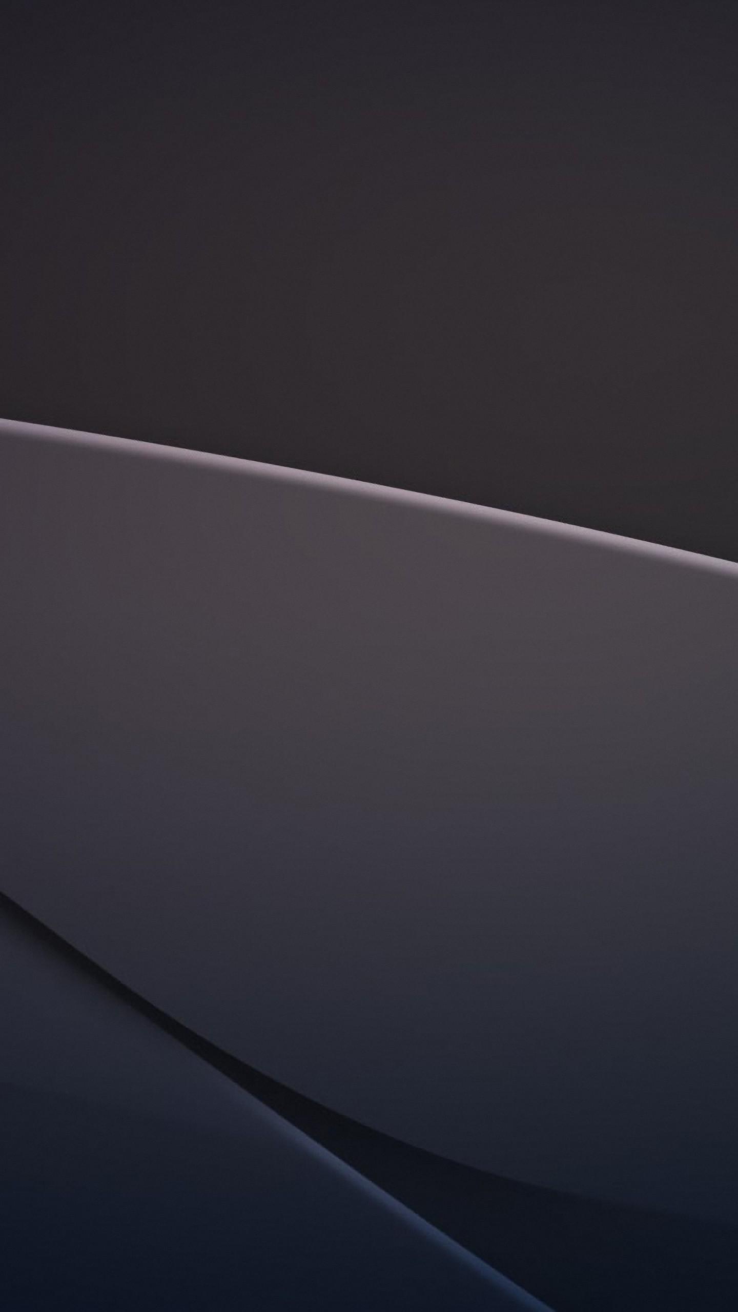HD metallic curves lg g3 wallpapers