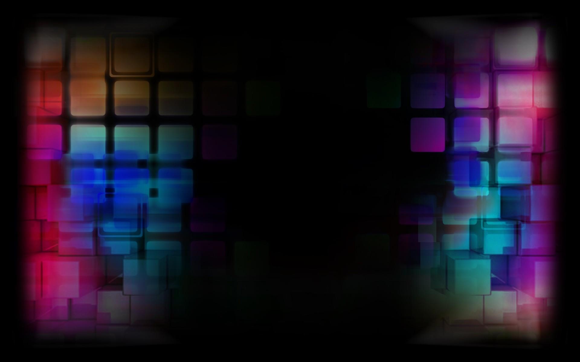Neon Warp Uncommon Profile Background
