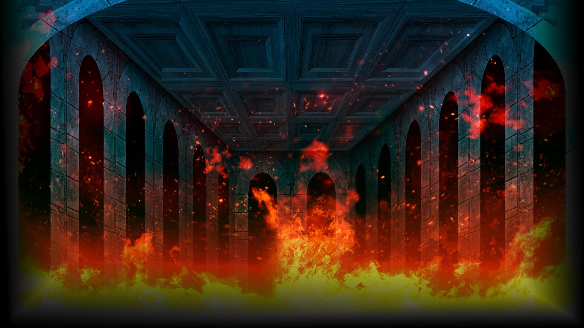 Double Dragon Neon Background Tapesmith.jpg