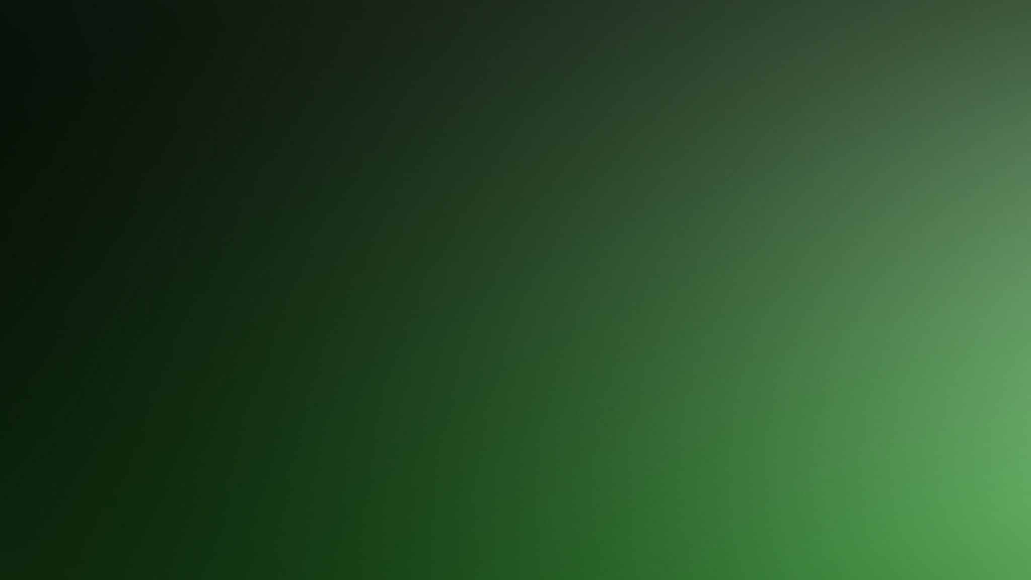 Preview wallpaper green, background, texture, solid, color 2048×1152