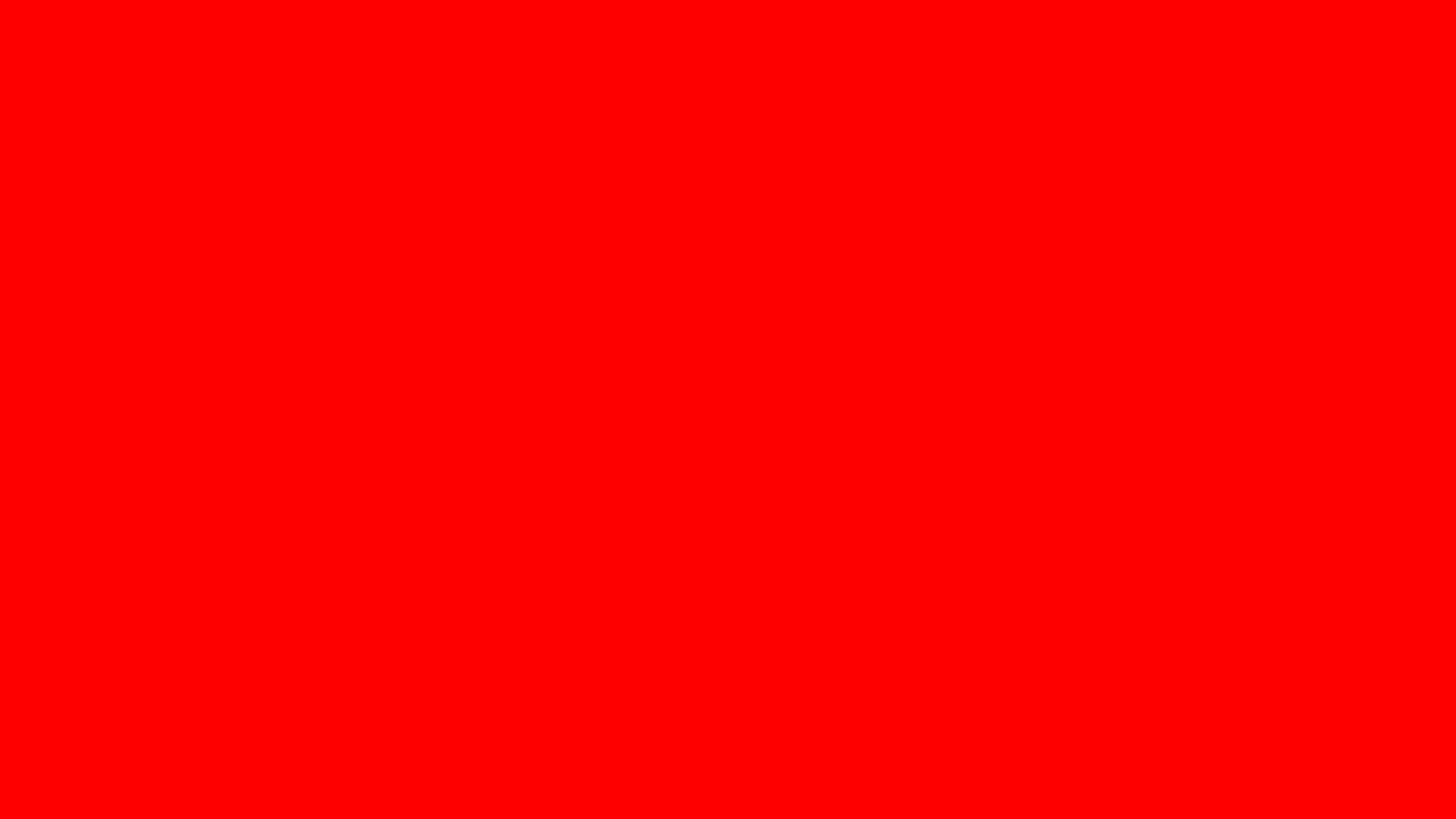 Red Solid Color Backgrounds PC, Android, iPhone and iPad. Wallpapers .