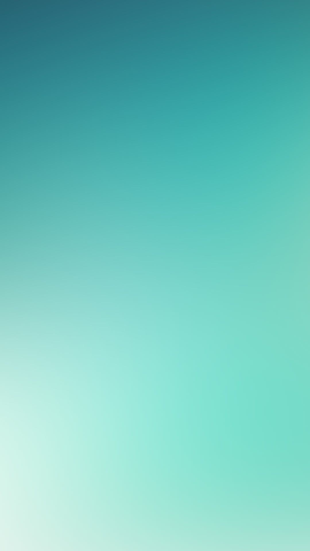 light color ombre home screen